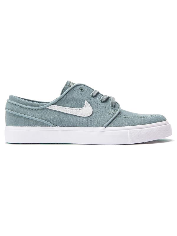 Nike SB ZOOM JANOSKI CVS DC GREEN GREY pánské letní boty   eSatna.cz c173b94d2b