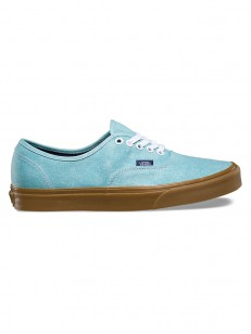 Vans AUTHENTIC (WASHED CANVAS) 5930bd483f