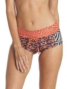 Roxy SOLID 5 inch ANTHRACITE dámské plavecké šortky   eSatna.cz 95f7adfe0f