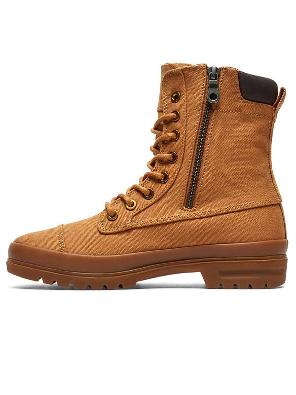 Dc AMNESTI TX wheat dámské boty na zimu   eSatna.cz 5cc84ee45d