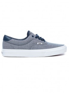 Vans ERA 59 BLUEBERRY TRUE WHITE da45e83cab
