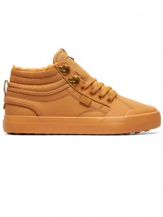 DC Dámské boty na zimu  88be3f24ba