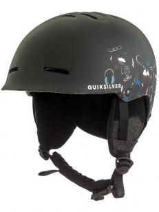 Quiksilver EMPIRE BLACK MAOAM TATT 65d7734838