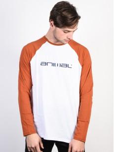 Pánská trička s dlouhým rukávem  b28c1f7ac0