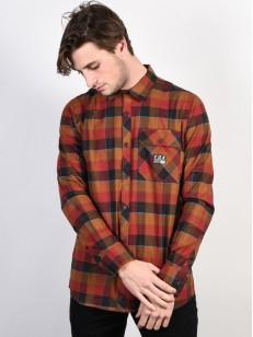Značkové pánské košile dlouhý rukáv  e3cf0350d6